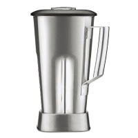 Blender Jar Stainless Steel 2Ltr for use with MX Series