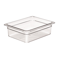 Cambro Polycarbonate 1/2 Gastronorm Pan 100mm