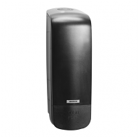 Katrin Soap Dispenser 1000ml Black