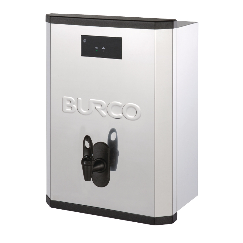 Burco 7.5Ltr Wall Mounted Autofill Water Boiler...(FREE SHIPPING)