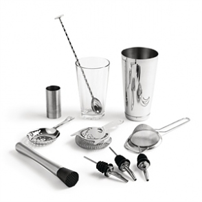 Cocktail Tool Set (FREE DELIVERY)