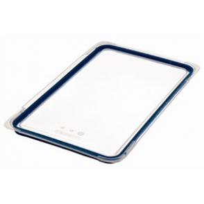 Araven Gastronorm Container Lid Large 25.3ltr