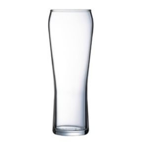 Edge Hiball Head Booster Beer Glass CE Marked 570ml (24PP)