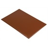 High Density Chopping Board - 450 x 300 x 12mm (17.75 x 12 x 0.5)
