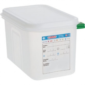 Araven Food Container 4.3Ltr