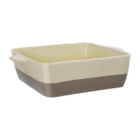 Olympia Cookware Square 2-tone Roaster  32x24.5x6cm