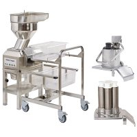 Robot Coupe Veg Prep Workstation CL60 - 1PH