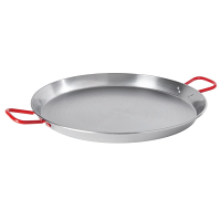 Garcima SL Carbon Steel Paella Pan 600mm