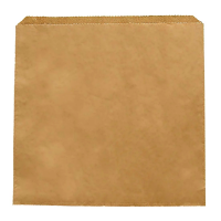 "Fiesta Large Paper Bag - 10"" (Box 1000)"