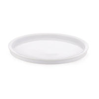 Porcelain Cheese Plate 240mm