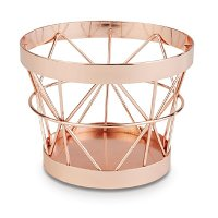 APS Plus Metal Basket Copper 80 x 105mm