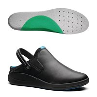 WearerTech Refresh with Medium Insoles
