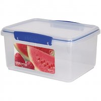 Klip It Storage Container 3Ltr