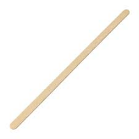 Fiesta Birch Wooden Coffee Stirrer 190mm (Pack of 1000)