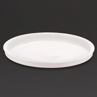 """Cake Stand Plate only for Dome CL492 - 285mm 11 1/5"""""""