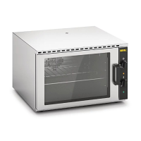 Buffalo Convection Oven - 50Ltr (Direct)