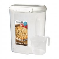 Klip It Bakery Box 3.25Ltr
