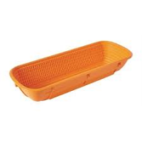 Schneider Rectangular Bread Proofing Basket 1kg