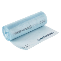 Schneider Blue Disposable Piping Bags 47cm Pack of 100