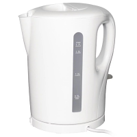 Caterlite Kettle White - 1.7Ltr