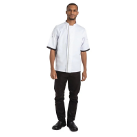 Whites Southside Chefs Jacket White
