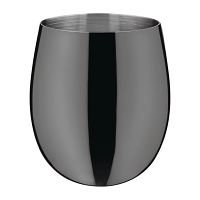 Olympia Titanium Barware Cup 340ml 12oz