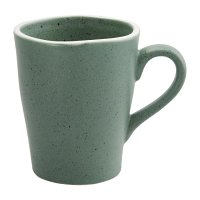 Olympia Chia Green Mug 340ml 12oz (Box 6)