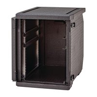 Cambro EPP CamGO Front Loader with Adjustable Rails