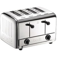 Dualit Caterers Pop Up Toaster