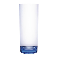Kristallon Polycarbonate Tumbler Blue 360ml