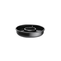 Vogue Non-Stick Savarin Moulds -Pack of 3