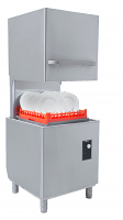 K1100PT RAPID Premium Pass-Through Hood Dishwasher