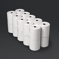Non-Thermal Til Roll 76mm x 70mm 2ply (Box 20)