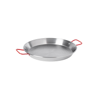 Garcima SL Carbon Steel Paella Pan 360mm