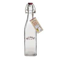 Kilner Clip Top Preserve Bottle - 550ml
