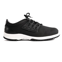 Abeba Water Repellent Trainer Black