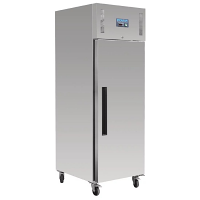 Polar Single Door Bakery Refrigerator