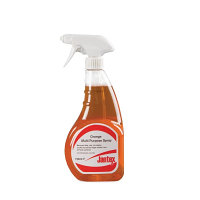 Jantex Orange Multi Purpose Spray - 750ml