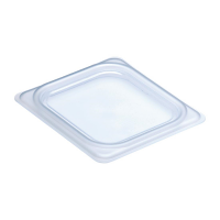 Cambro Gastronorm Pan 1/6 Soft Seal Lid