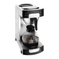 Buffalo Filter Coffee Maker with 1 x Glass jug