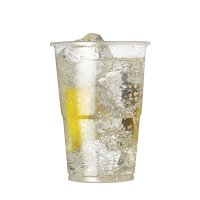 Plastico Premium Half Pint Glass CE Marked (1000 Per Case)