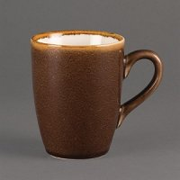 Olympia Kiln Mug Bark 12oz (6 Per Case)