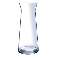 Arc Cascade Carafe/Decanter - 0.5Ltr 88mm (Box 6)