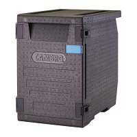 Cambro Insulated Front Loading Food Pan Carrier - 86Ltr