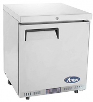 R-MBC24R Undercounter Stainless Refrigerator