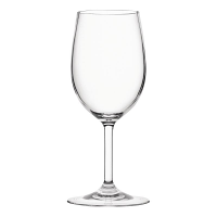 Carlisle Alibi Polycarbonate White Wine Glass 240ml