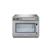 Panasonic NE-1853 Heavy Duty Microwave Oven