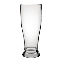 Kristallon Polycarbonate Beer Glasses 350ml