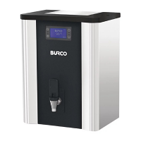 Burco Autofill Wall Mounted 5L With Built in Filtration