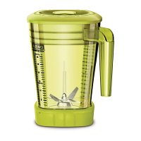 Waring  1.4L Yellow Stacking MX jar with Lid for CB135